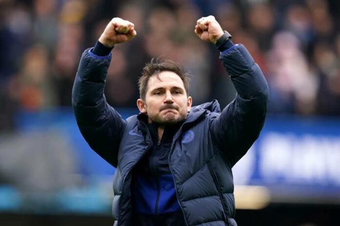 Frank Lampard dipecat Chelsea