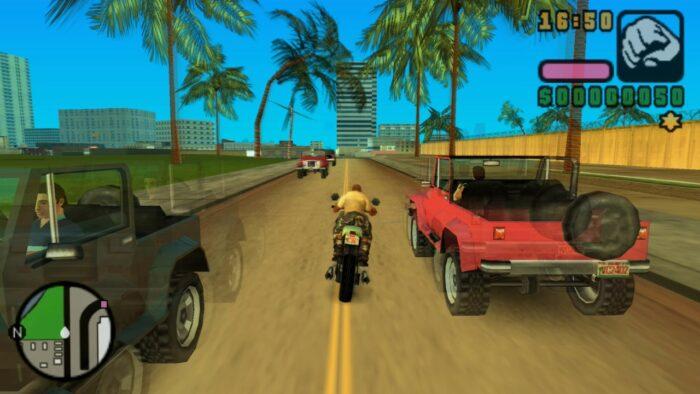 Game PSP Petualangan yang Seru Terbaik