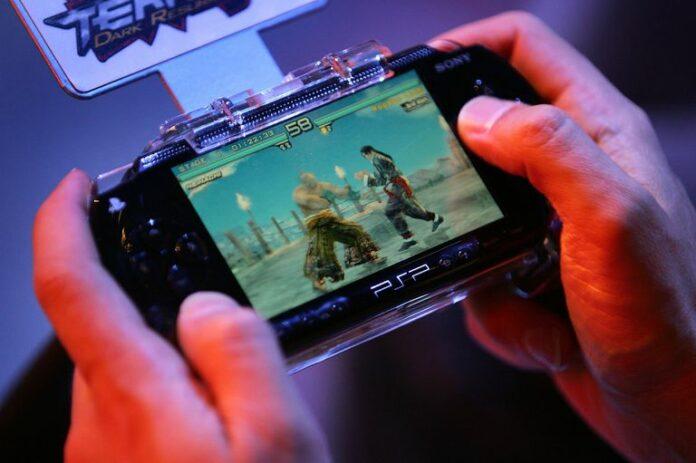 Game PSP Terbaik 2021 Android