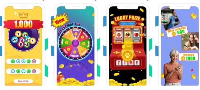 bermain game bisa dapat uang dengan lucky time