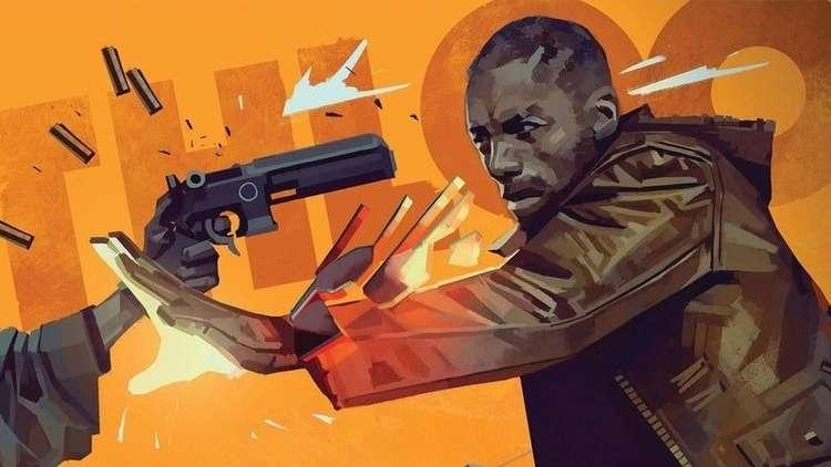 Game Terbaru 2021 Deathloop