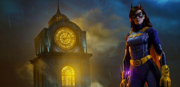 Game Terbaru 2021 Gotham Nights