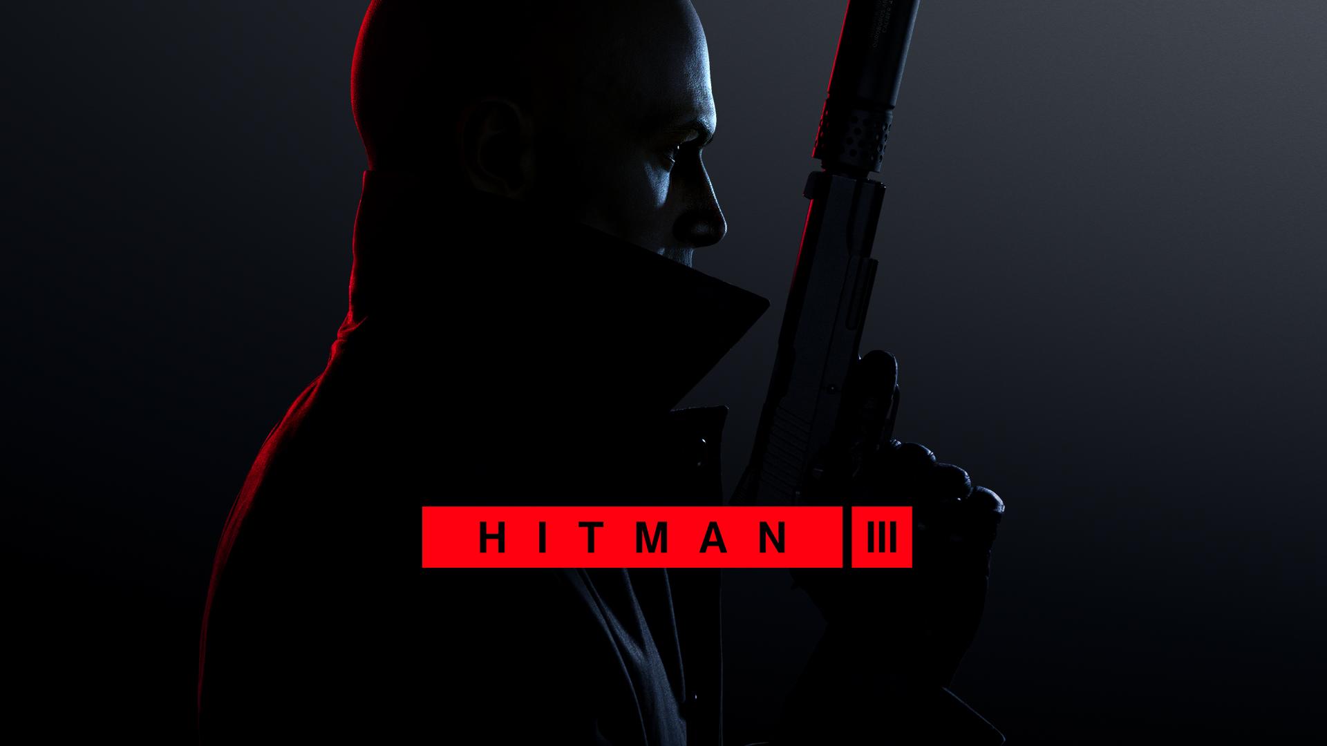 Game Terbaru 2021 Hitman III