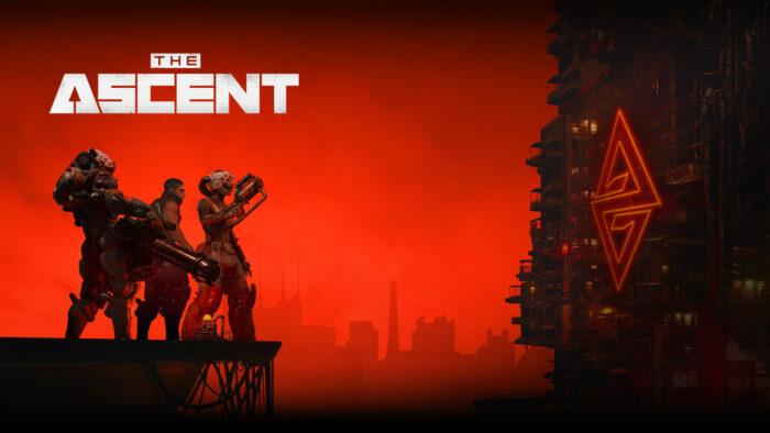 Game Terbaru 2021 The Ascent