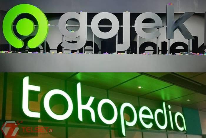 Gojek dan Tokopedia akan Merger, Valuasi Mencapai Rp 250 Triliun