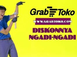 Penipuan Grabtoko