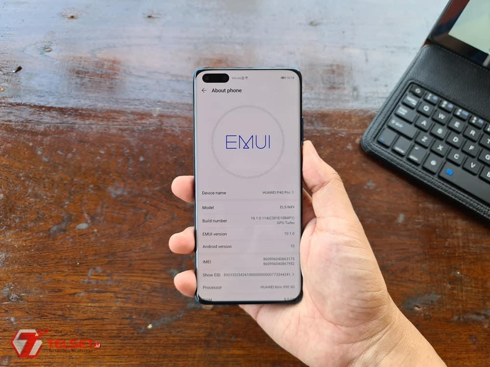10 HP Huawei Terbaru September 2021, Flagship Murah Mulai Rp 3 Jutaan
