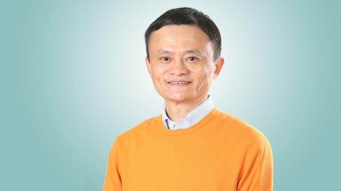 Jack Ma Menghilang