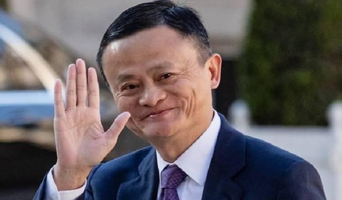 Jack Ma Menghilang Sejak Oktober Usai Kritik Pemerintah China