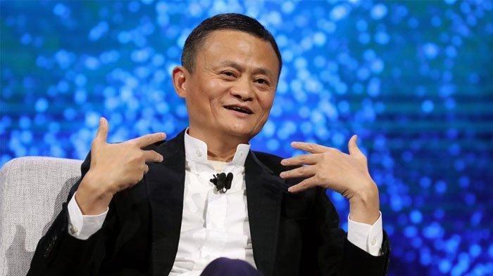 Bukan Menghilang, Jack Ma Diduga Sengaja Bersembunyi