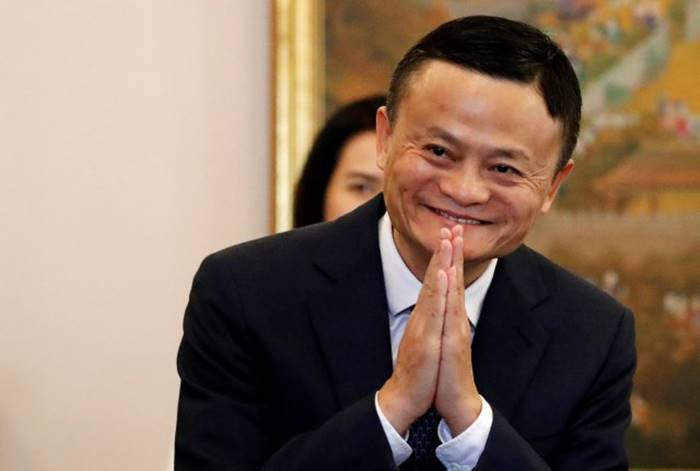 Sempat Menghilang, Ini Penampakan Terbaru Jack Ma