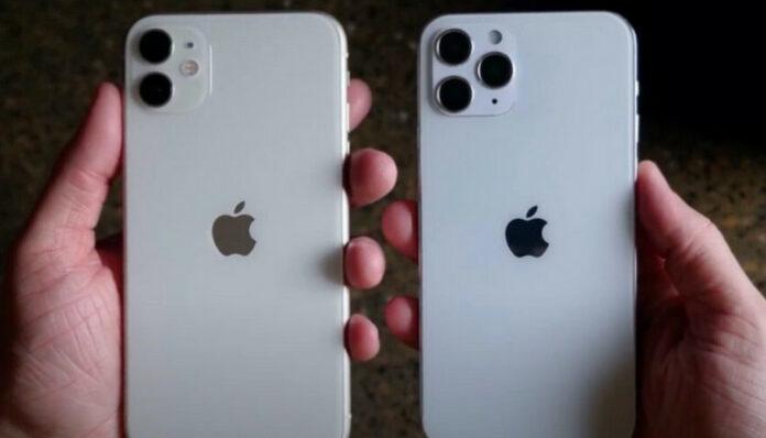 DxOmark iPhone 12 mini