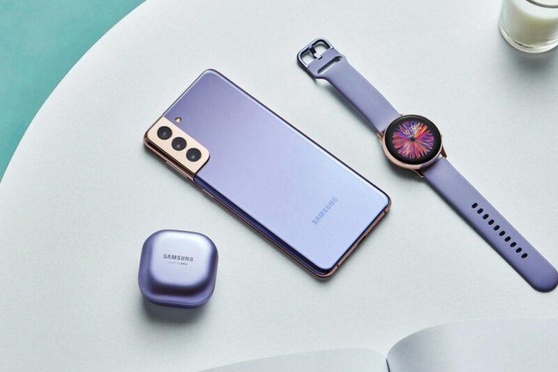 Kelebihan Kekurangan Samsung Galaxy S21+