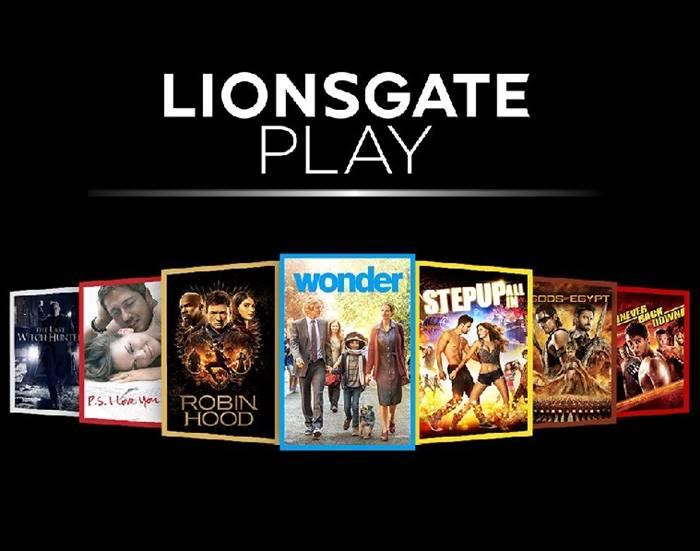 Lionsgate Play Siap Hadang Netflix dan Disney+ di Indonesia
