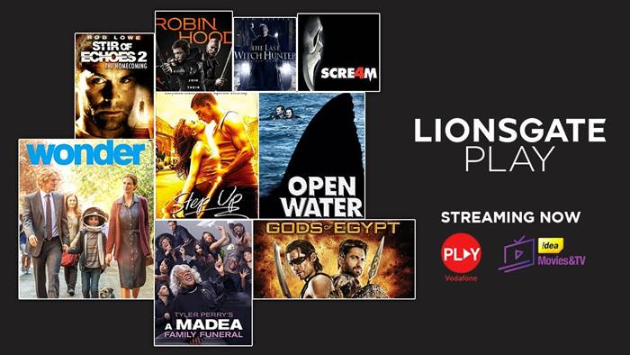 Lionsgate Play Indonesia