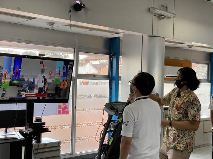 Telkom Punya Super Komputer Nvidia DGX A100, Pertama di Indonesia
