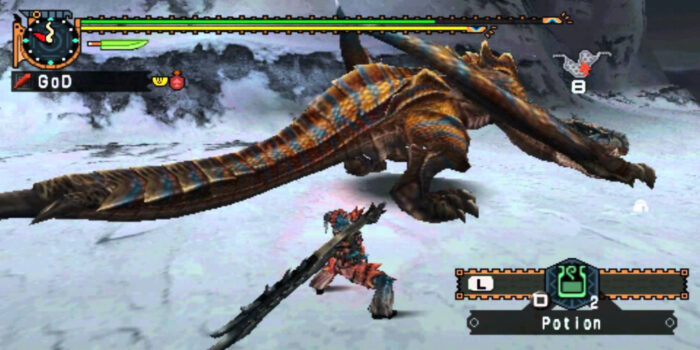 Game PSP terbaik petualangan yang seru