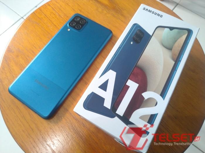 HP Samsung Galaxy A12