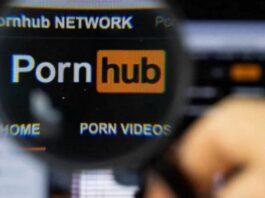 Pornhub didenda Pornografi Anak