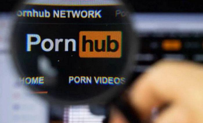 Pornhub Didenda Rp 8,4 Triliun Gara-gara Pornografi Anak