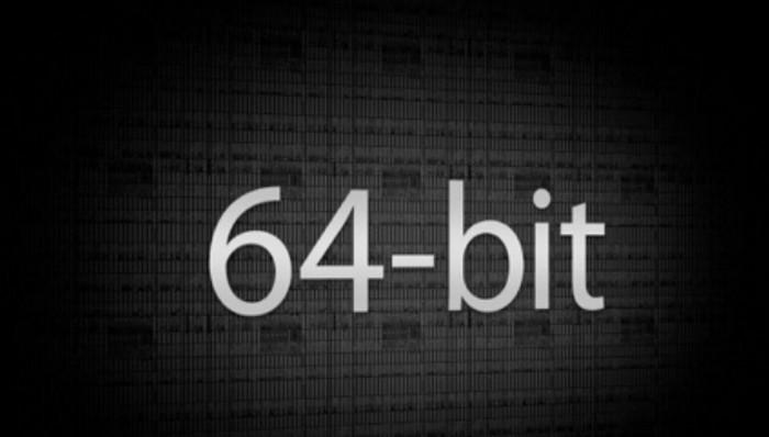 prosesor 64-bit