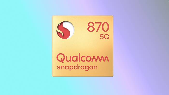 ilustrasi Qualcomm Snapdragon 870