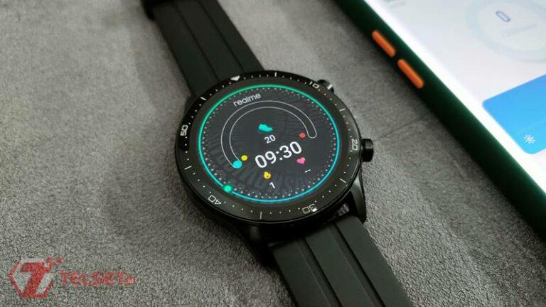 Realme Watch S Pro Resmi Dijual di Indonesia, Harga Sejutaan