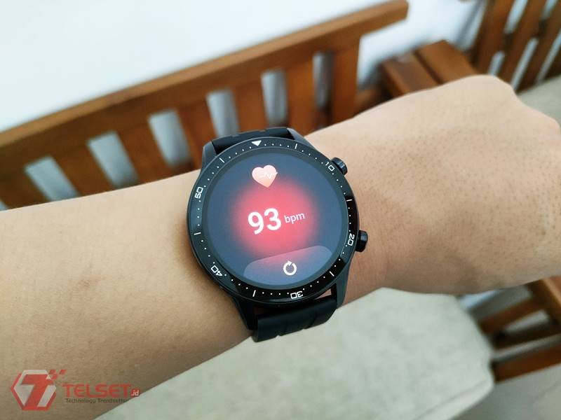 Realme Watch S Pro Indonesia