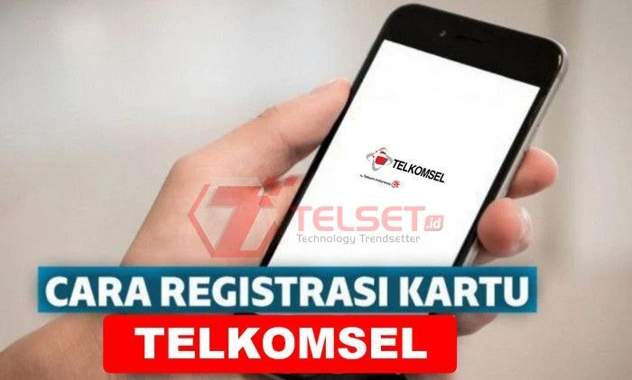 Cara Registrasi Kartu Telkomsel 2021, Simpel dan Cepat! thumbnail