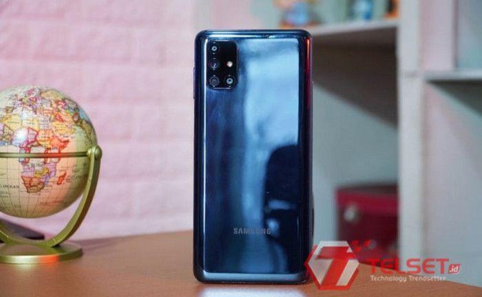 Samsung Bersiap Luncurkan Galaxy M Terbaru Minggu Depan