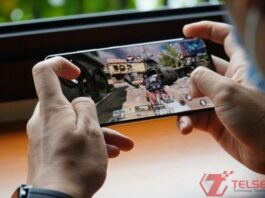 Galaxy S21 Ultra 5G gaming