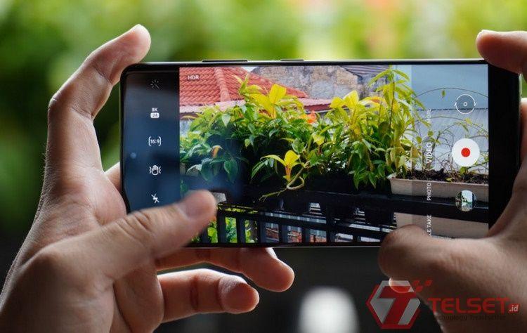 Mengenal Director's View di Galaxy S21 Ultra 5G, Bisa Bikin Video Epik