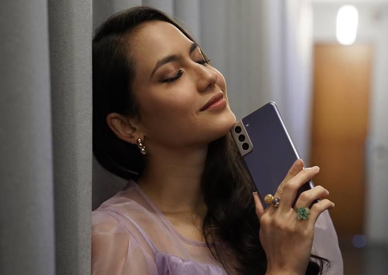 Samsung Galaxy S21 Ultra Indonesia Harga