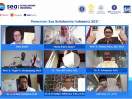 Sea Scholarship Indonesia