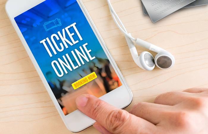 Rekomendasi 7 Situs Jual Tiket Online Murah 2021