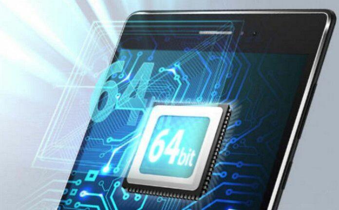 smartphone 64 bit