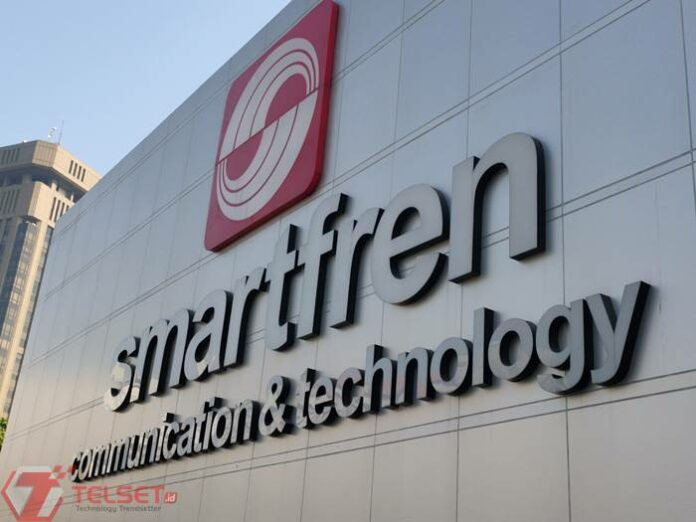 Seleksi Jaringan 5G Telkomsel Smartfren