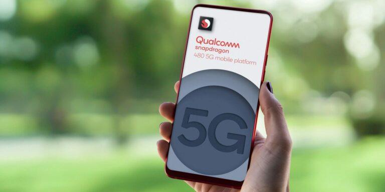 Qualcomm Rilis Snapdragon 480, Prosesor untuk HP 5G Murah