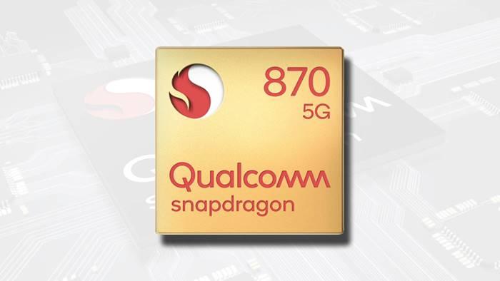 Fitur Snapdragon 870