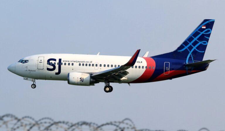 Mengenal Boeing 737-524, Pesawat Sriwijaya Air SJ182 yang Jatuh