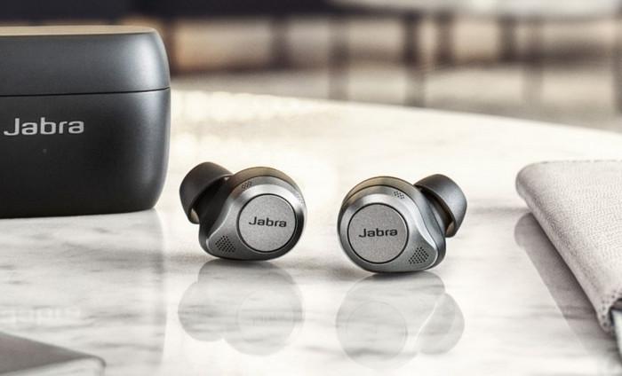earphone TWS Mirip AirPods
