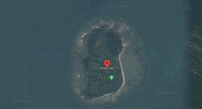 SOS Pulau Laki