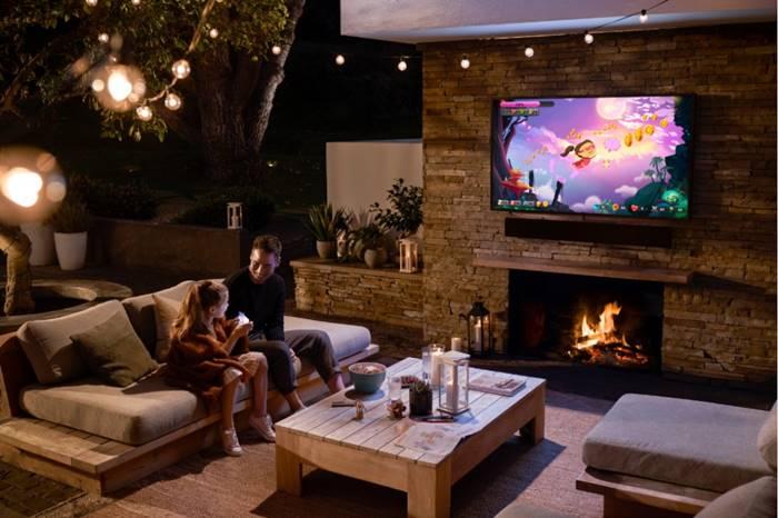 Fitur Samsung Smart TV