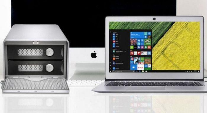 Tambah Memori Penyimpanan MacBook