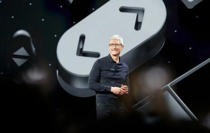 apple umumkan produk baru