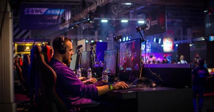Tips karir industri Game Online