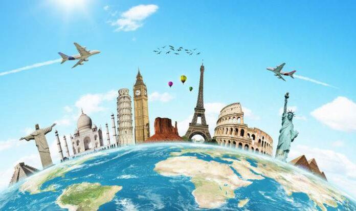 aplikasi keliling dunia