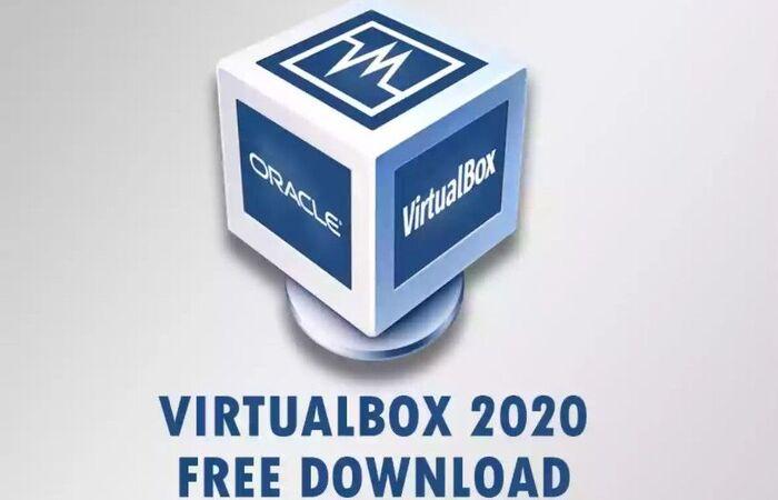 cara download virtualbox