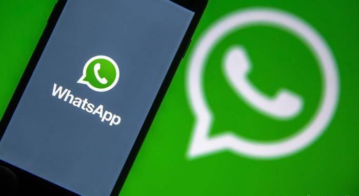 Data WhatsApp Facebook