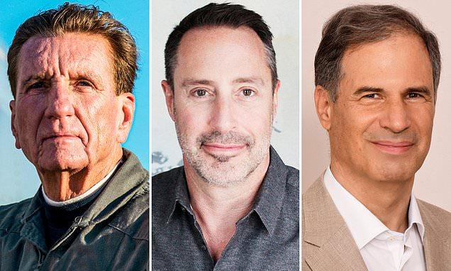 Tiga Orang Tajir Ini akan Wisata ke Luar Angkasa dengan SpaceX